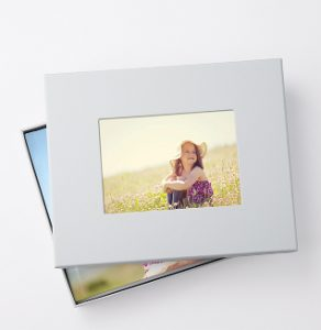 PhotoBook Window Box